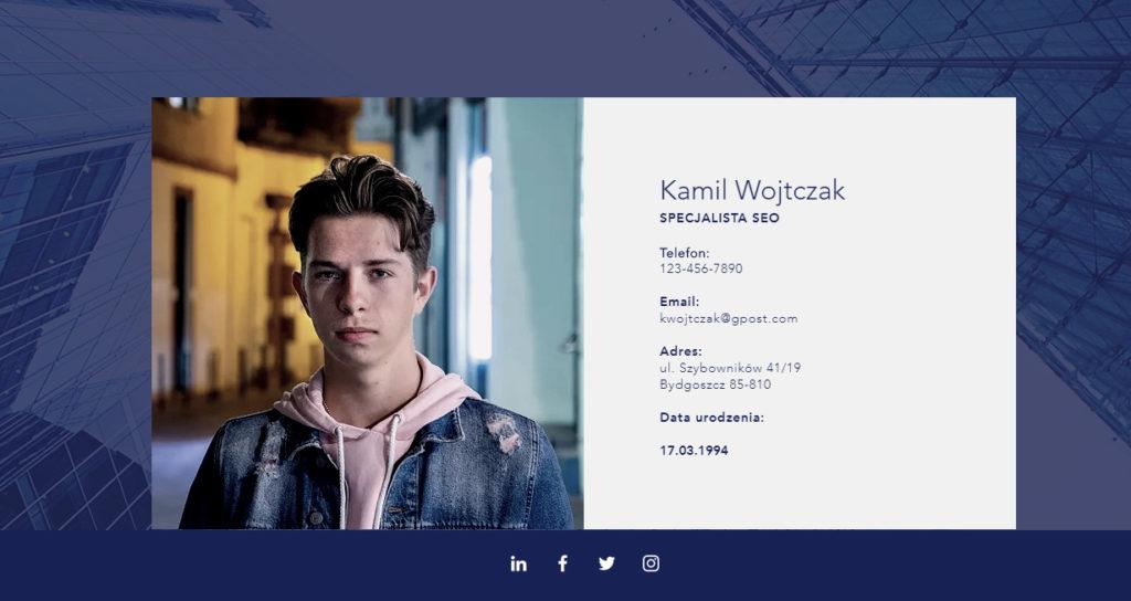 Bydgoszcz projektowanie stron internetowych