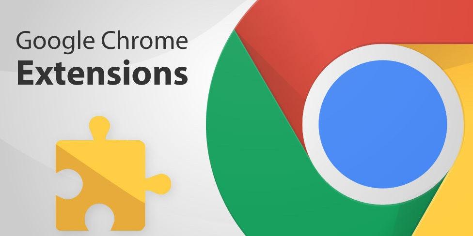 Rozszerzenia Chrome web master